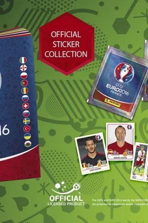 Ruil je EK 2016 stickers!