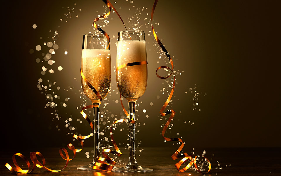 De Malinwa champagne komt er weer aan!!