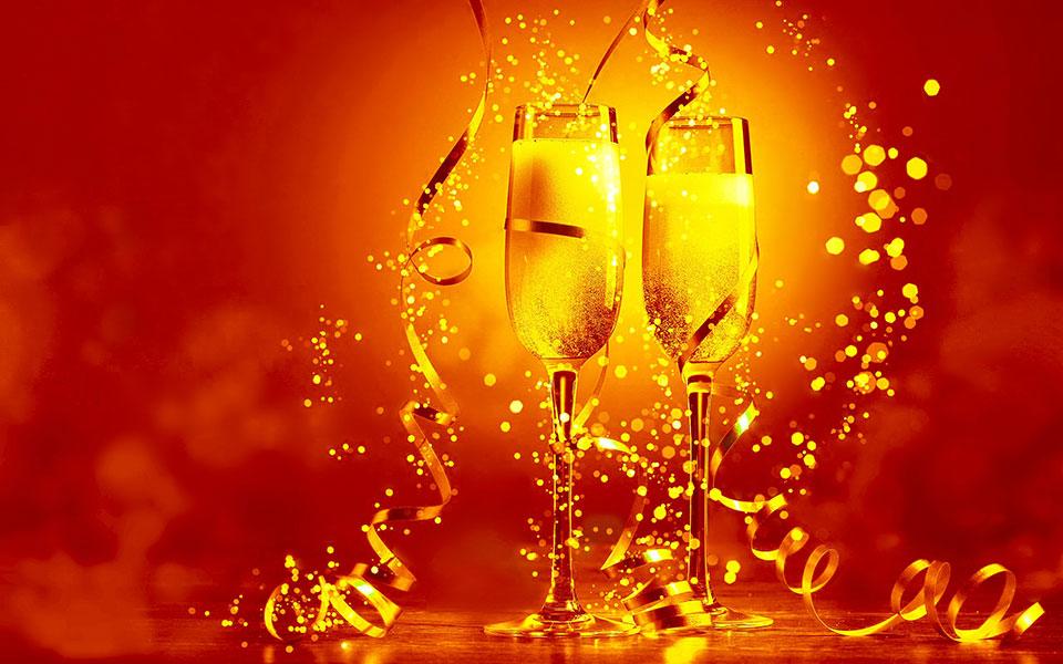 Maak je feestdagen compleet met de Malinwa Champagne!!
