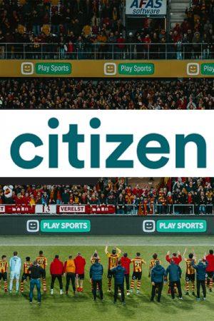 Malinwa participatieplatform in samenwerking met Citizenlab